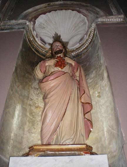 Chiesa del Cuore di Maria: Sacro Cuore
