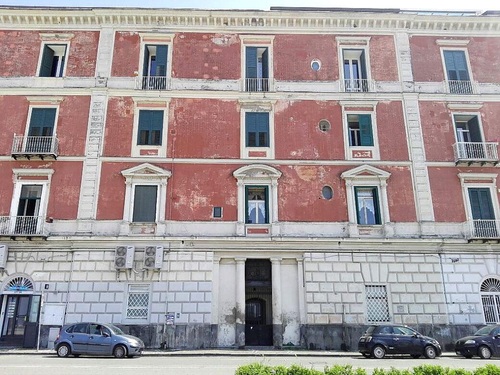Albergo Imperiale (foto Maurizio Cuomo)