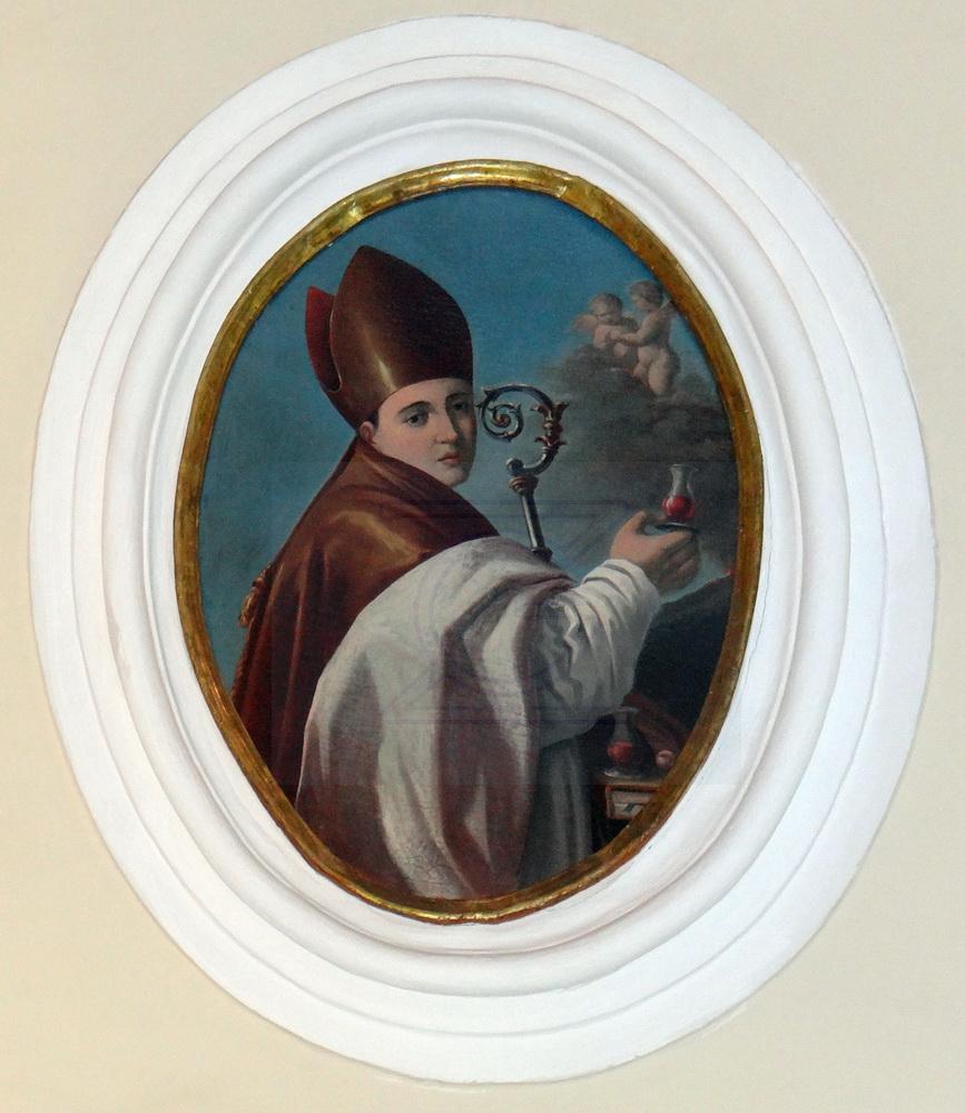 San Gennaro, chiesa san Giacomo