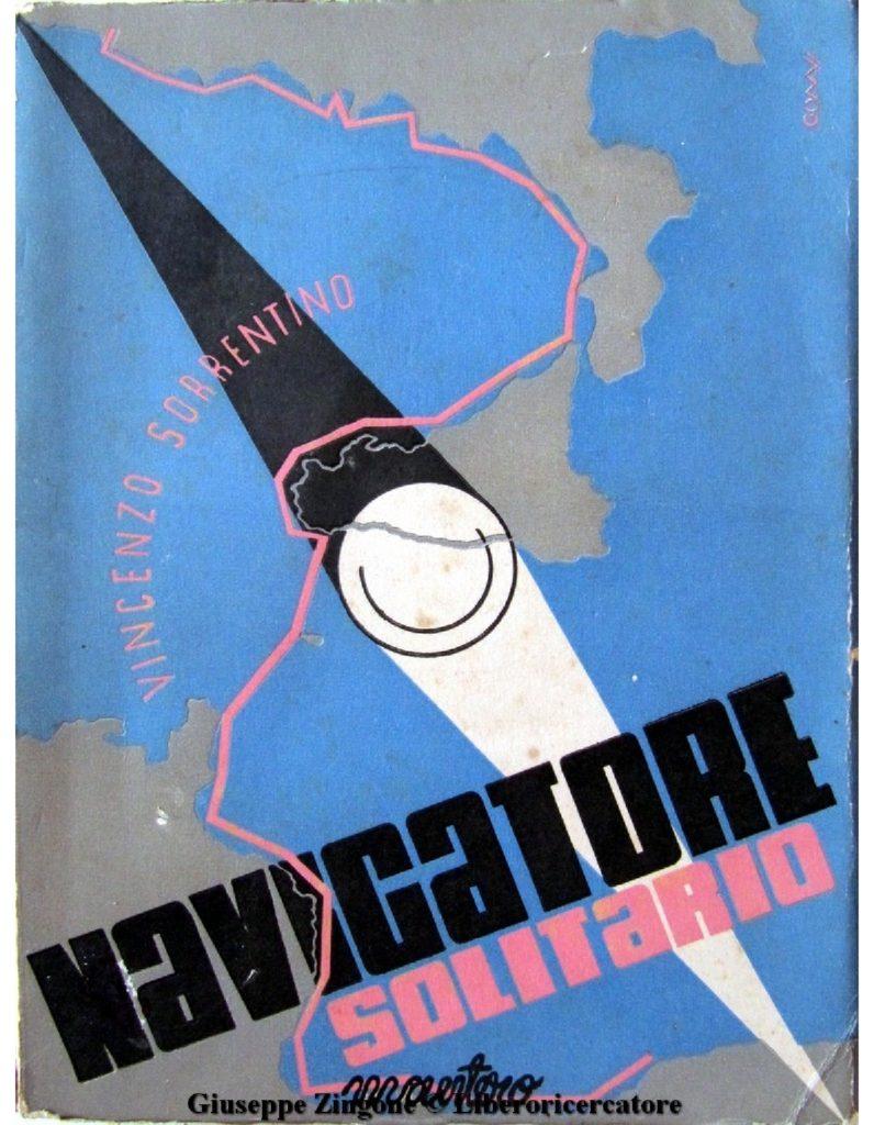 Navigatore solitario - Vincenzo Sorrentino (1939)