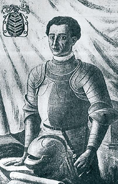 Angelo Broglio da Lavello detto Tartaglia