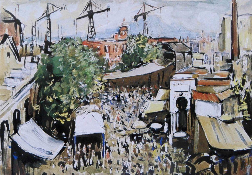 Castellammare (1938) - Antonio Asturi