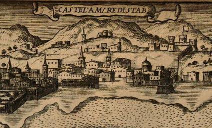 Giovan Antonio Parrino, Castellammare di Stabia, la Torre Alfonsina, 1700, pag. 244.