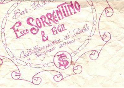 Pasticceria Francesco Sorrentino & Figli