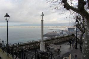 Pozzano, Panorama