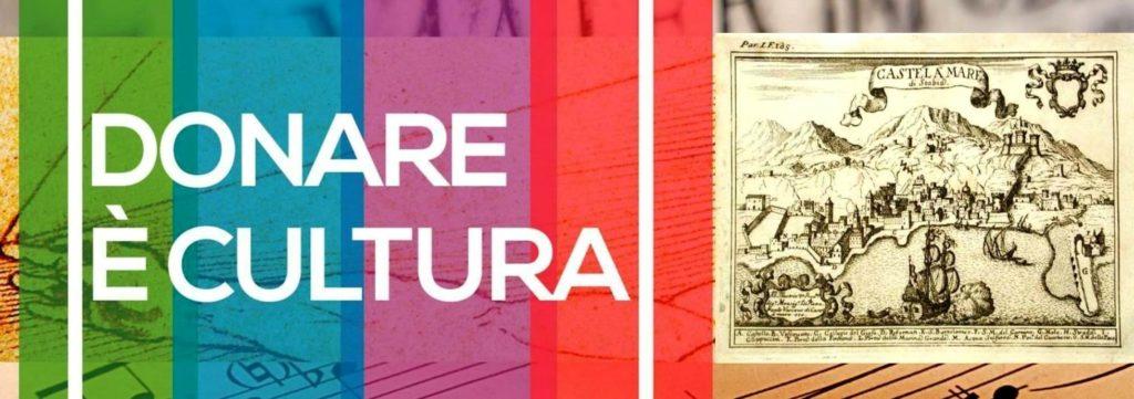 Albo Donatori di liberoricercatore.it: Donare è Cultura!!!