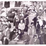 sciopero fincantieri - 1989