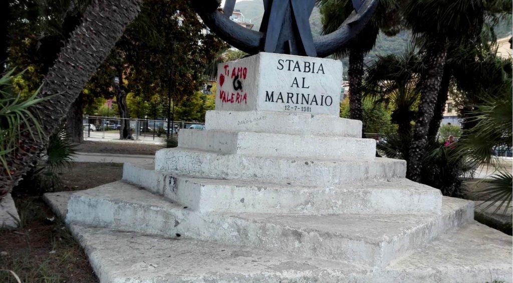 Stabia al Marinaio (foto Antonio Cimmino)