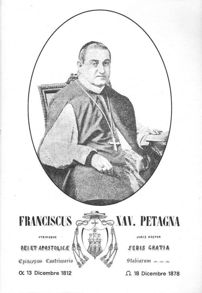 Monsignor Petagna