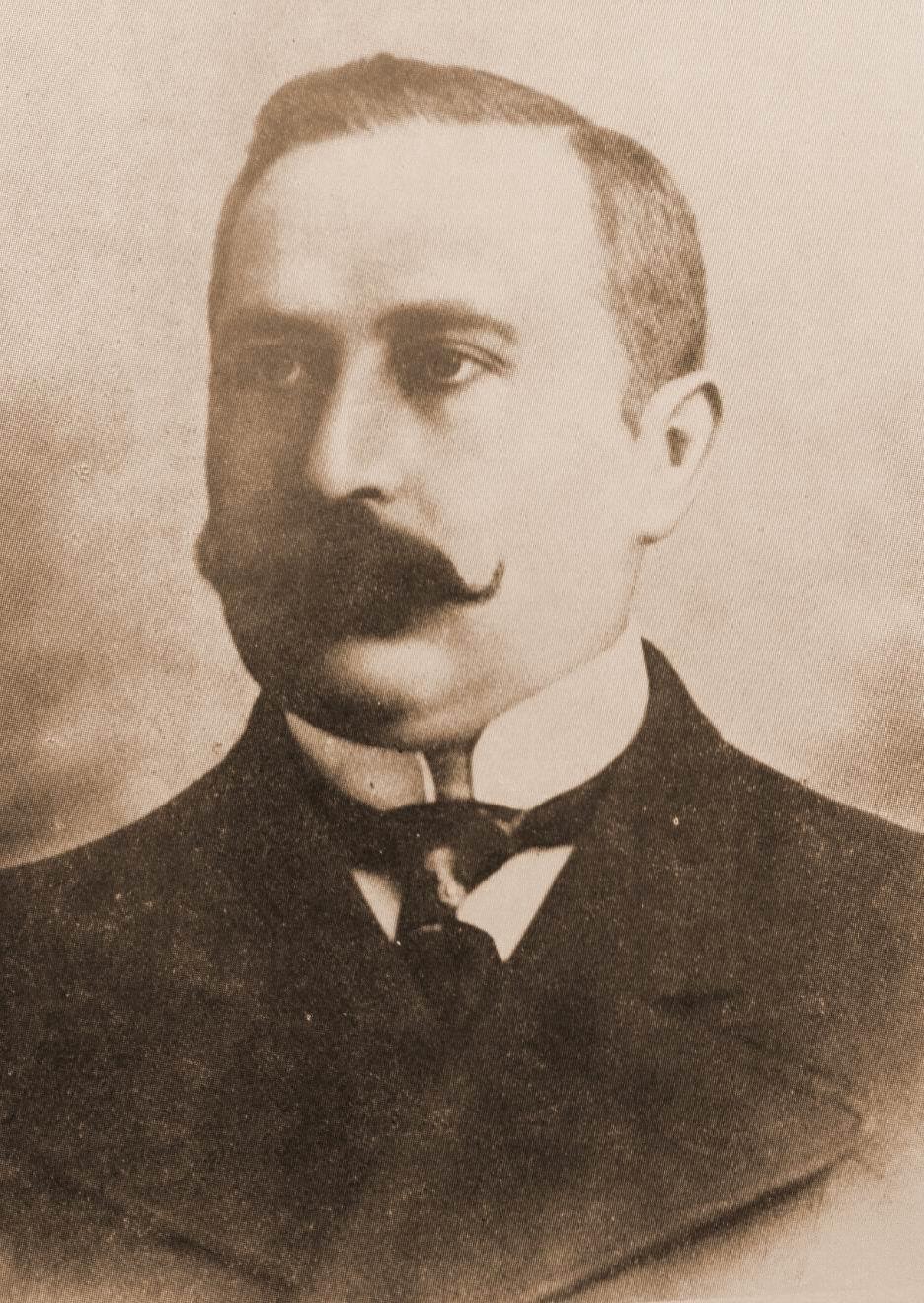 Giuseppe Cosenza