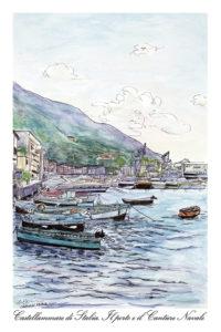 Il porto e il Cantiere Navale