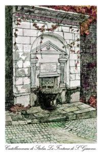 La Fontana di San Giacomo