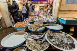 Banco dei pesci