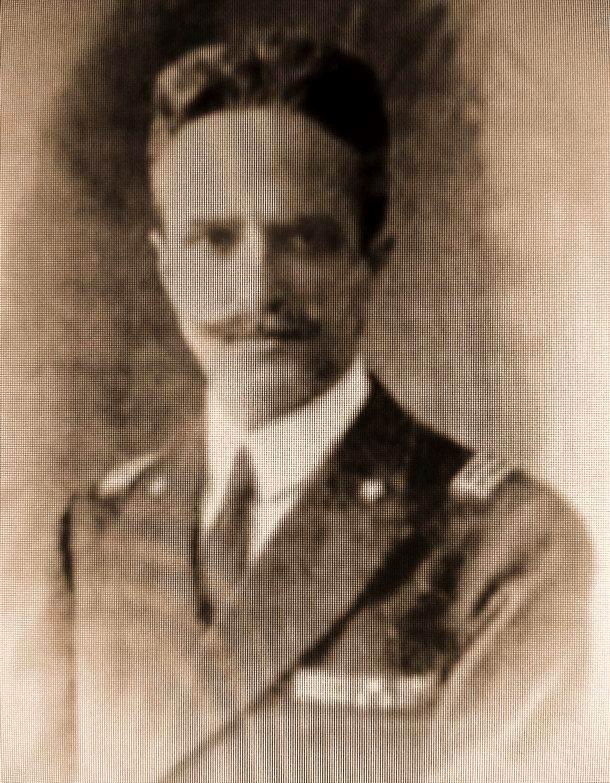 Leonardo Fea
