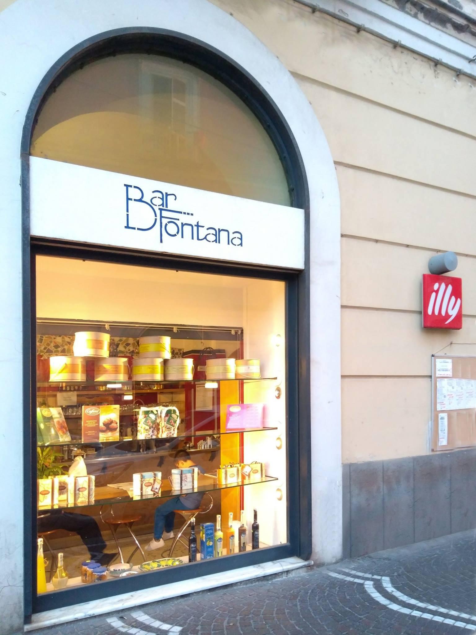 Bar Fontana