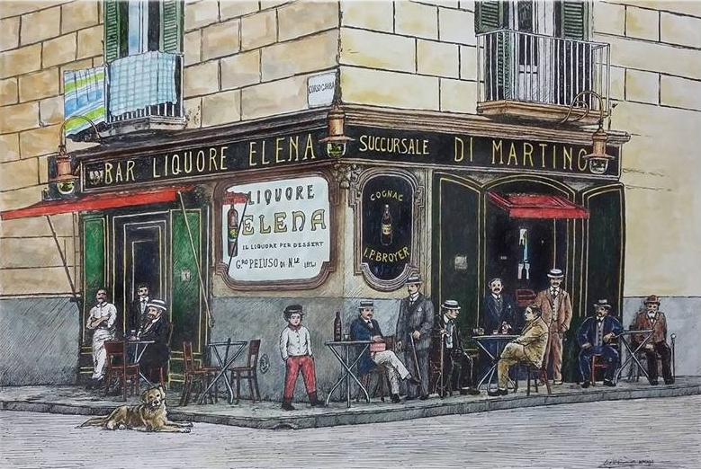 Il Bar Elena