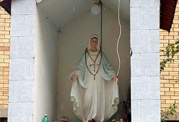 Immacolata Concezione di Moscarella (foto Domenico Cuomo)