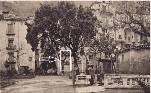 palazzo del Crocifisso