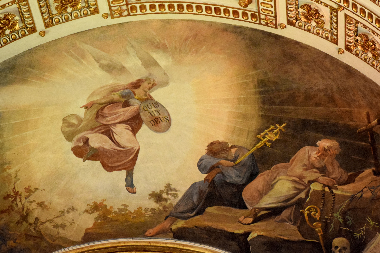 Cappella San Catello 1