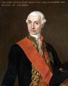Sir John Acton