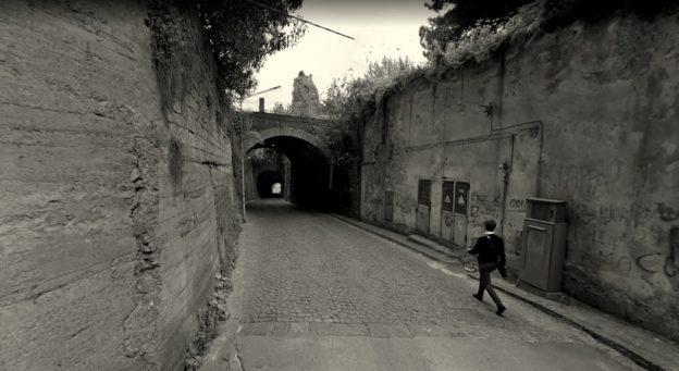 Salita Ponte di Scanzano