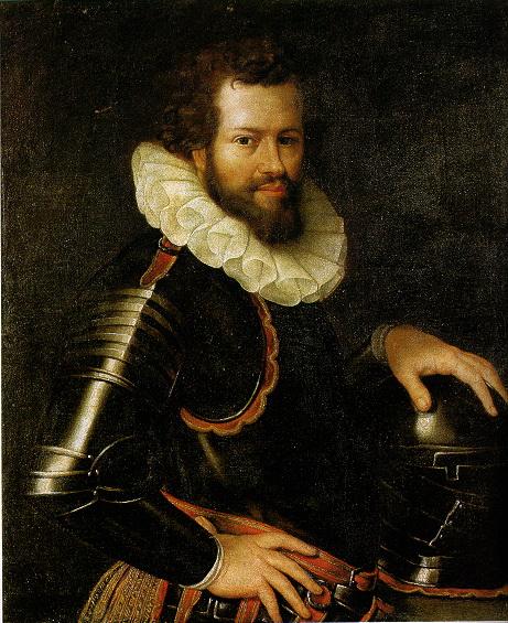 Ranuccio Farnese, quarto duca di Parma e Piacenza