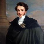 Richard Acton, olio su tela 1830, Coughton Court, Warwickshire