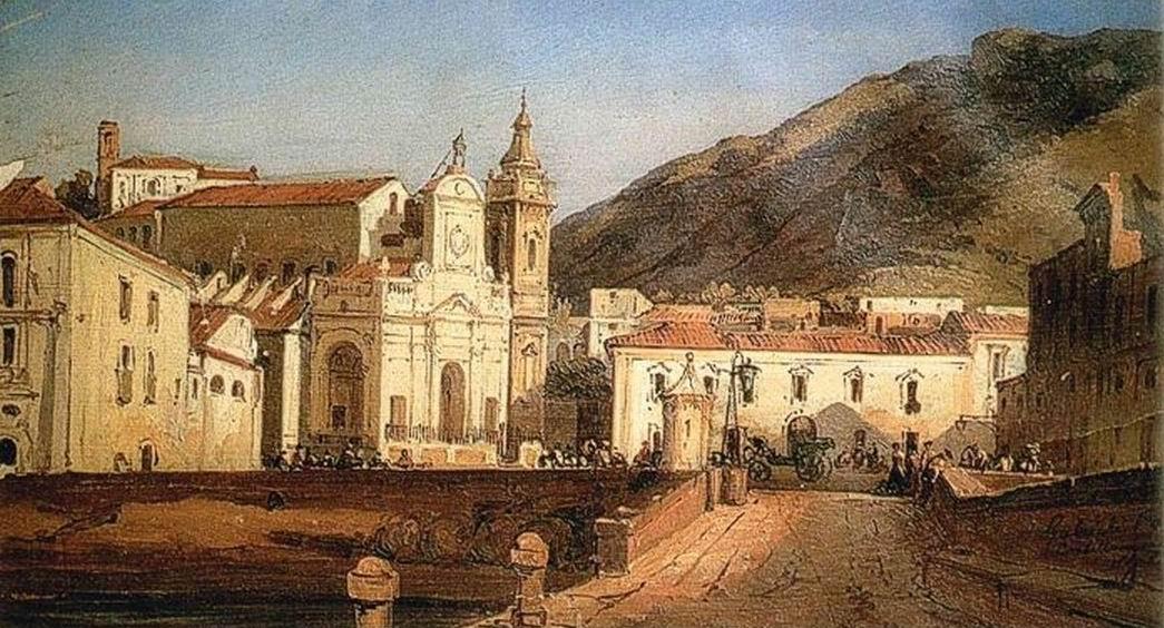Castellammare - Gabriele Carelli