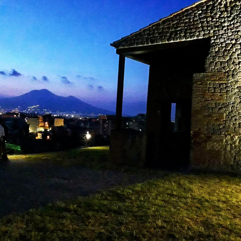 Il fascino e la bellezza di Villa San Marco (foto Martina Cesarano)