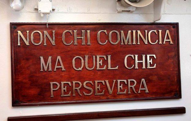 Motto Vespucci (foto Maurizio Cuomo)