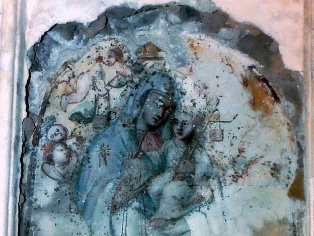 Madonna del Carmelo (foto Maurizio Cuomo)