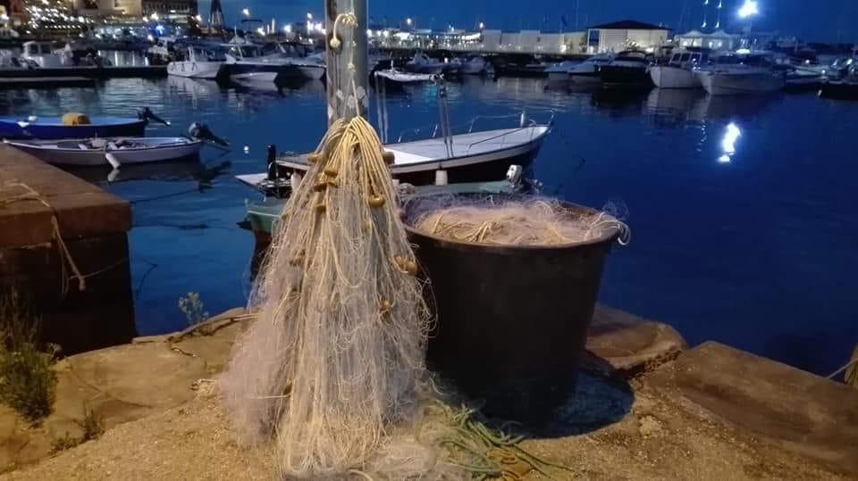 Notte 'e mare Foto Antonio Cimmino