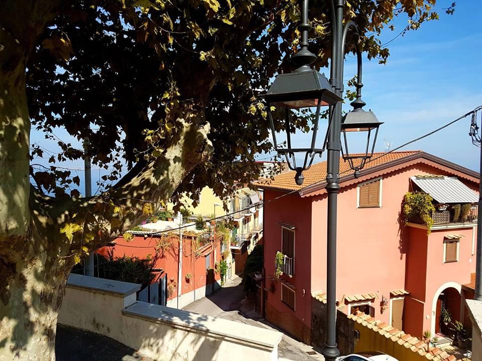 Casasana, uno dei borghi più belli di Castellammare.