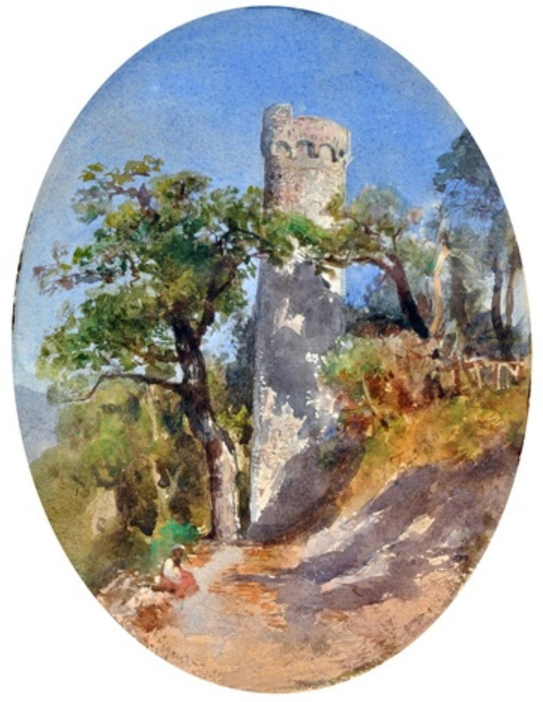 Il Castello di Castellammare