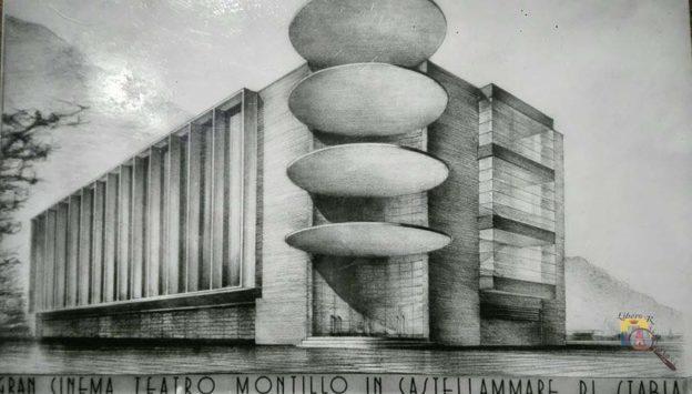 Cine Teatro Montil