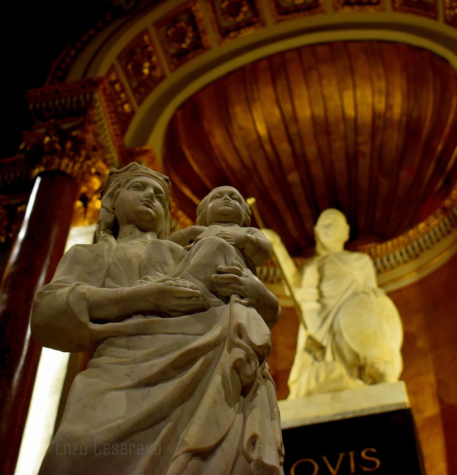Cappella San Michele Duomo