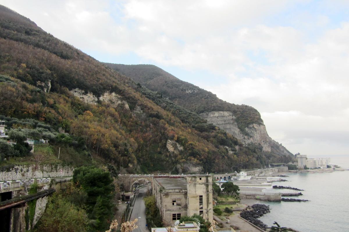 Dalla Panoramica, foto Giuseppe Zingone