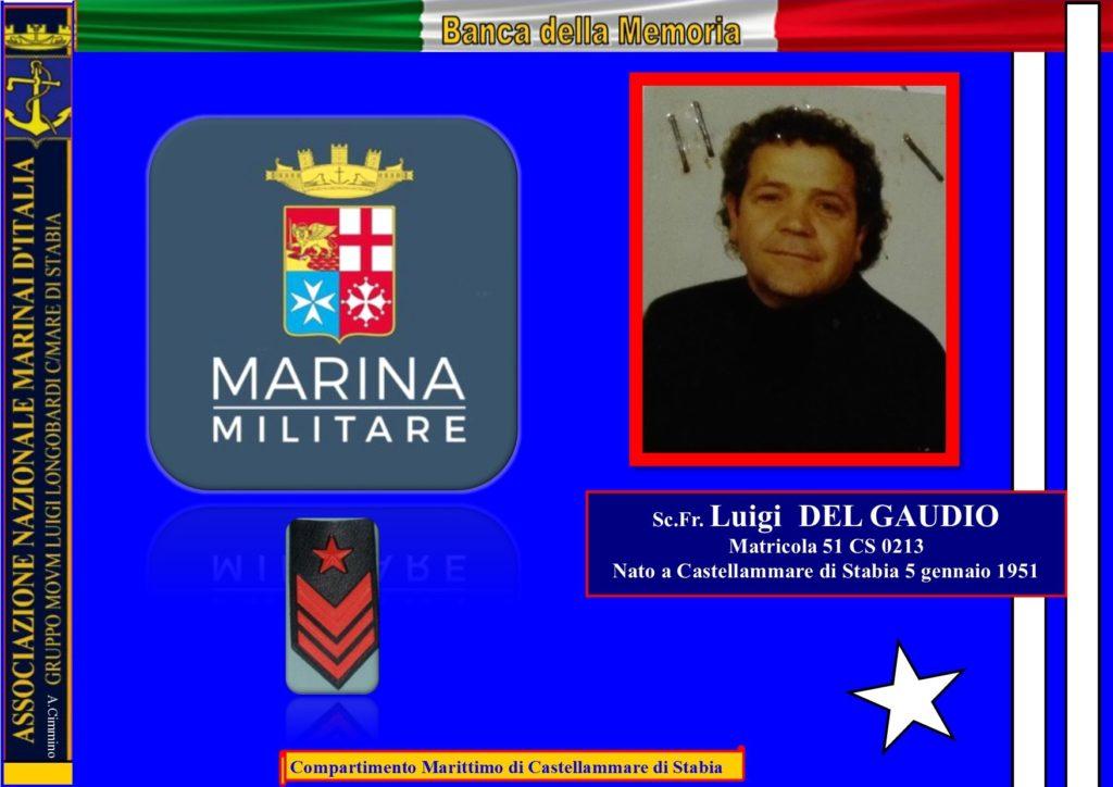Del Gaudio Luigi
