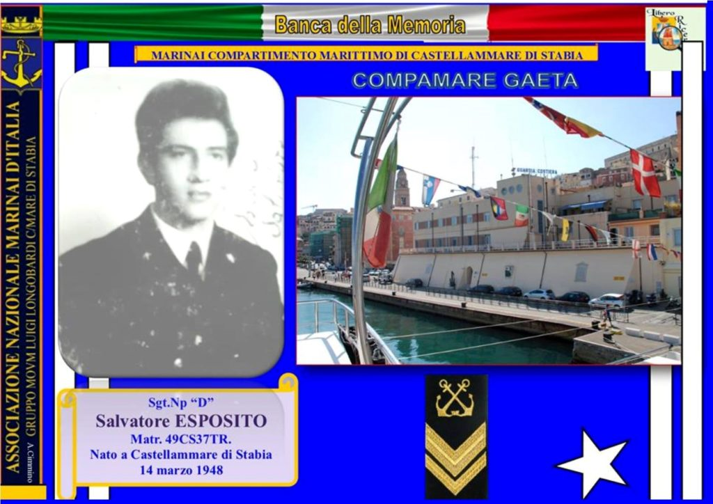 Esposito Salvatore