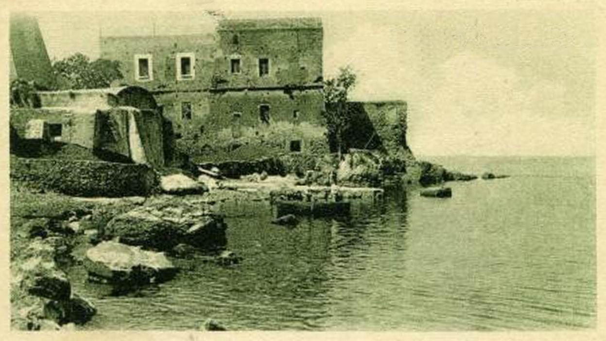 Portocarello, Archivio Liberoricercatore