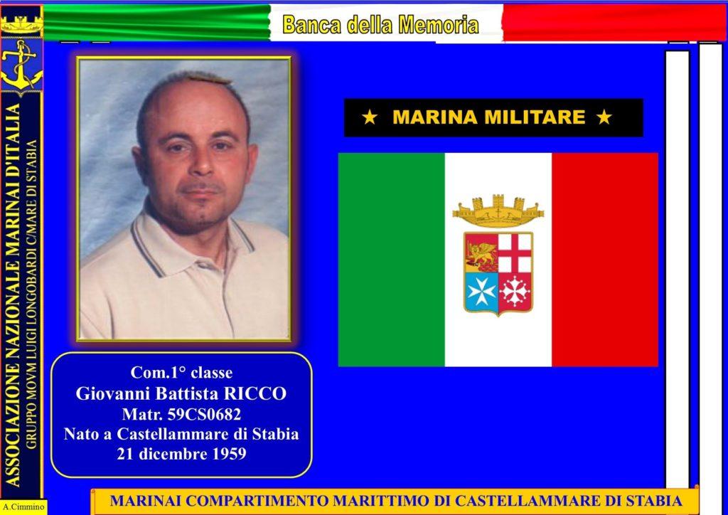 Ricco Giovanni Battista