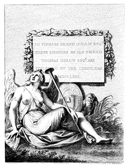 Memoirs of Thomas Hollis, Google libri