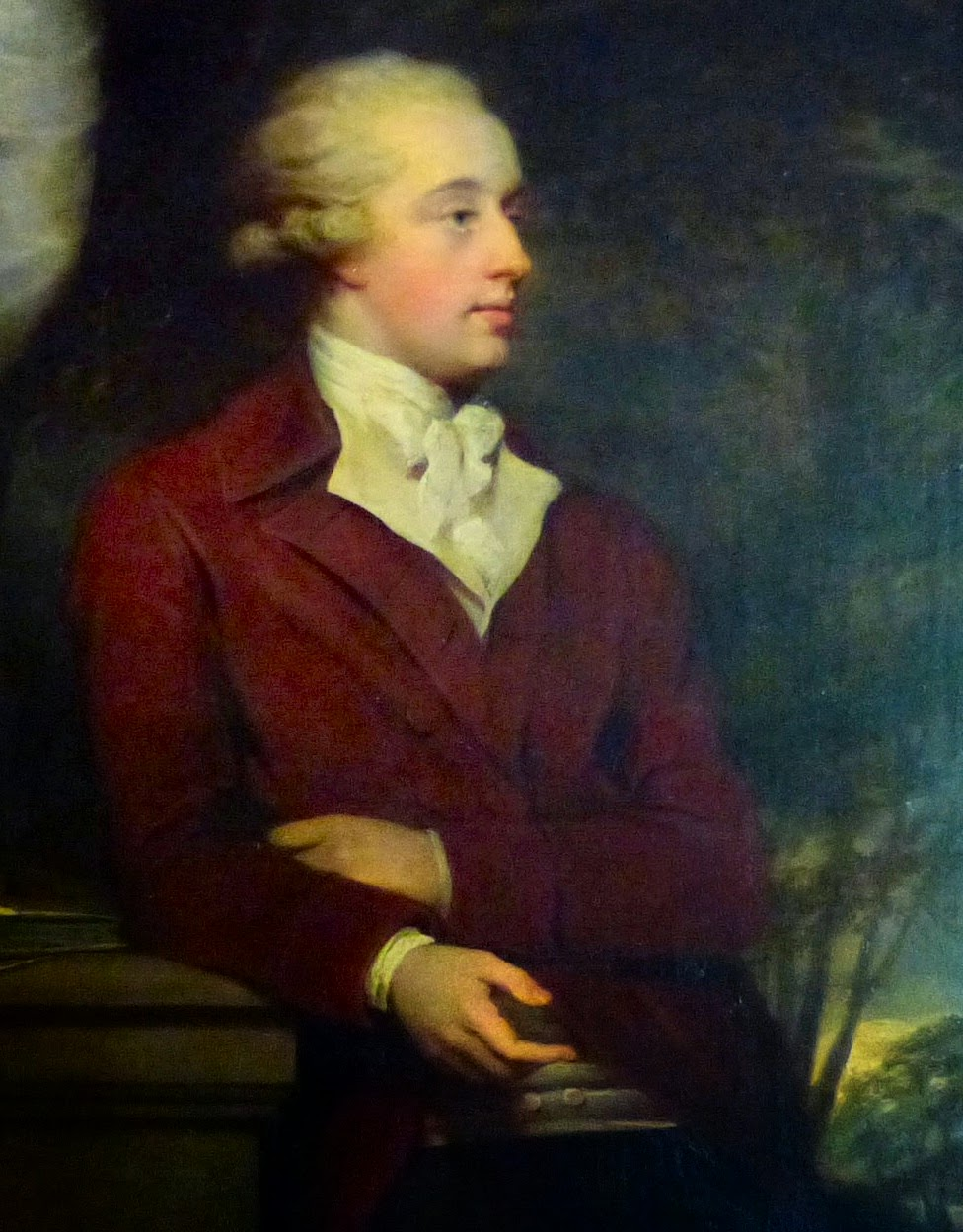 Sir Richard Colt Hoare