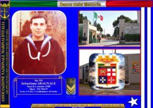 Abagnale Sebastiano