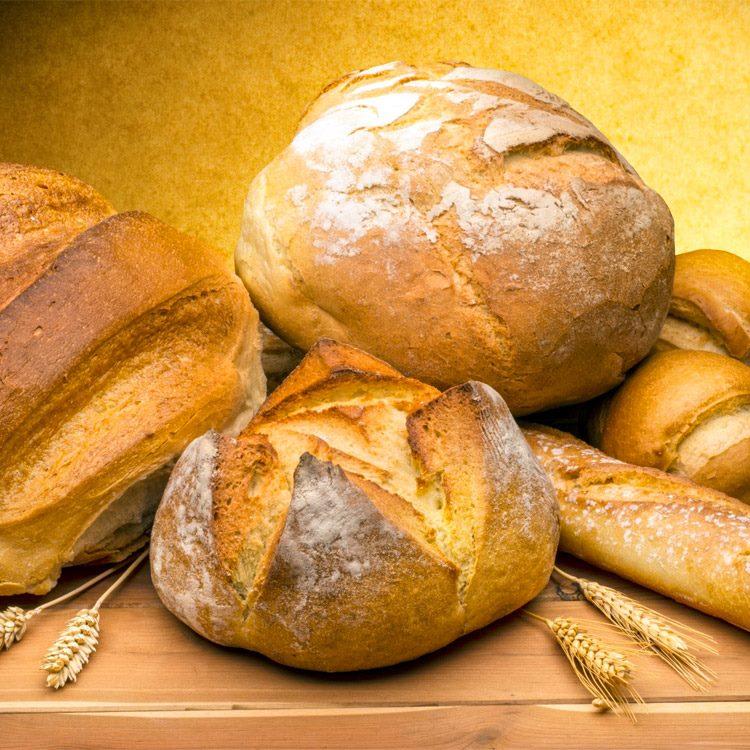 Pane, Foto di Enzo Cesarano