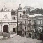 Il Duomo e Palazzo Farnese
