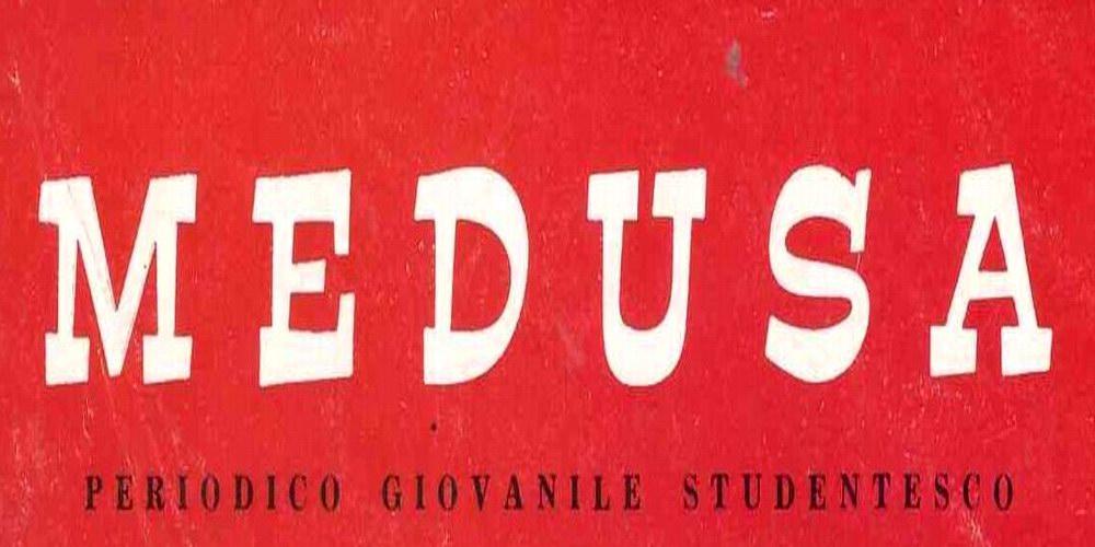 Medusa - periodico giovanile studentesco
