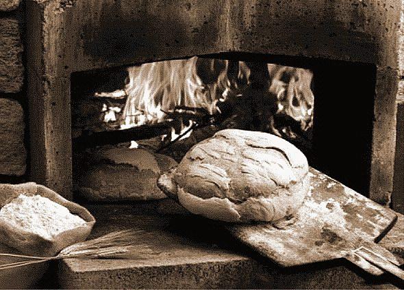 L'assalto ai forni