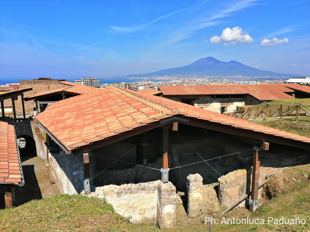Villa di Arianna