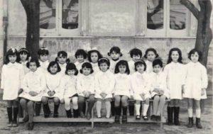 Scuola Basilio Cecchi